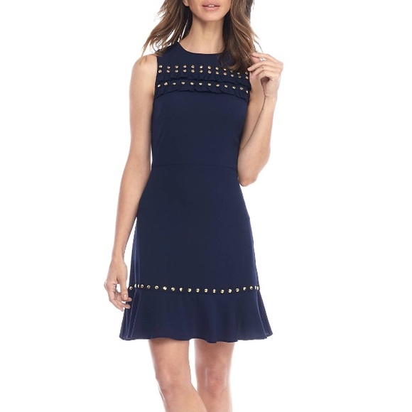 MK studded dress